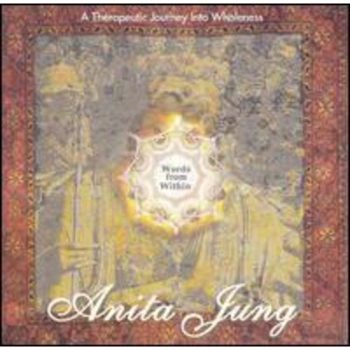 Words from Within [CD]