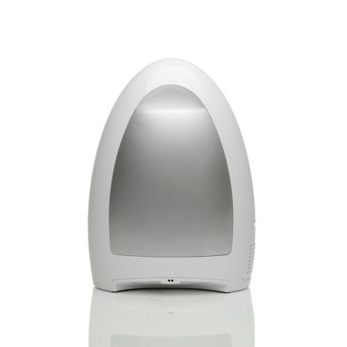 Home Vacuum in White