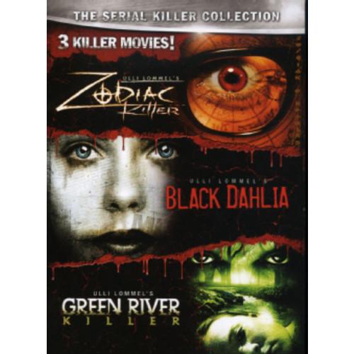 Leprechaun Triple Feature (DVD)