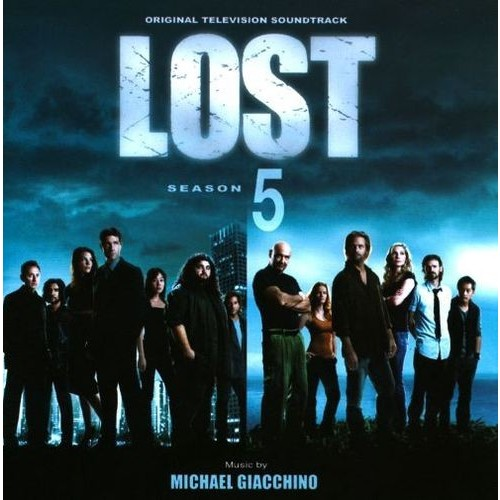 Lost: Season 5 (Michael Giacchino)