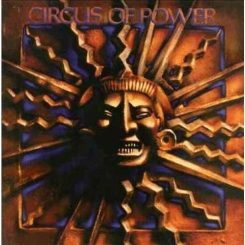 Circus Of Power - Circus of Power