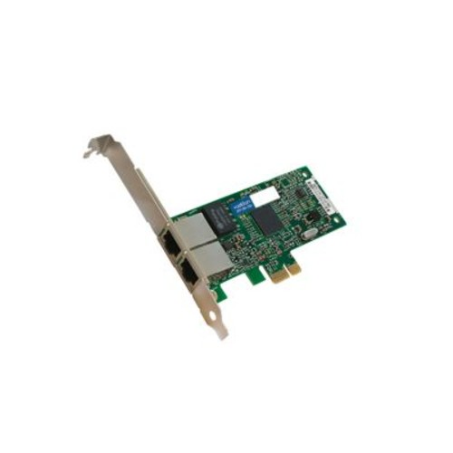 AddOn 2 RJ45 to IBM 42C1780 Gigabit Ethernet Card