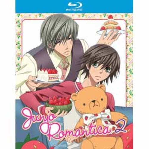 Junjo Romantica (Season 2) [Blu-Ray]