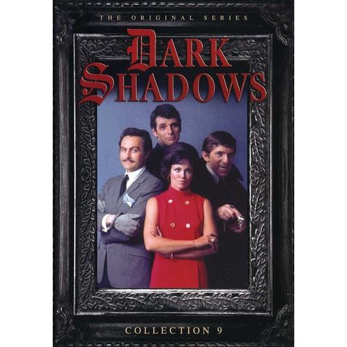 Dark Shadows Collection 9 (DVD)