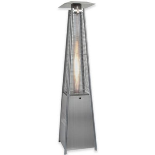 Hanover Pyramid Propane Patio Heater