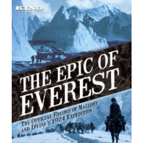Epic of Everest
