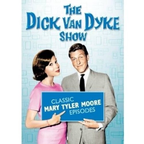 The Dick Van Dyke Show: Classic Mary Tyler Moore Episodes (DVD)