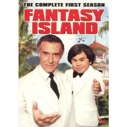 Fantasy Island - The Complete First Season
