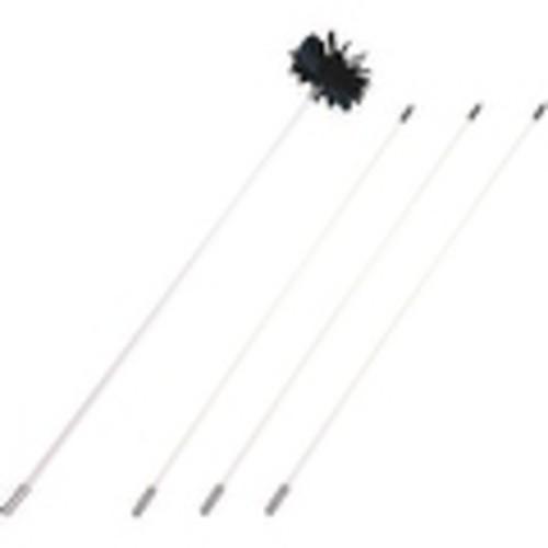 Dundas Jafine Drill Powered Duct Brush