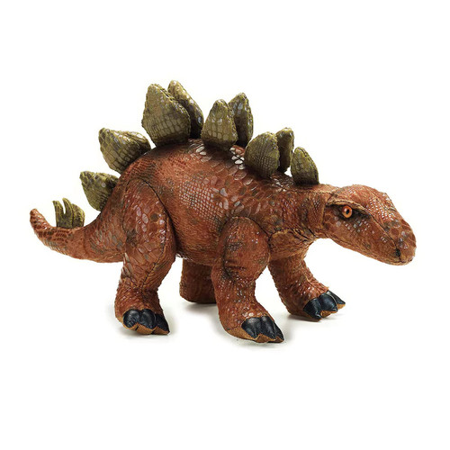 National Geographic Stegosaurus Plush by Lelly