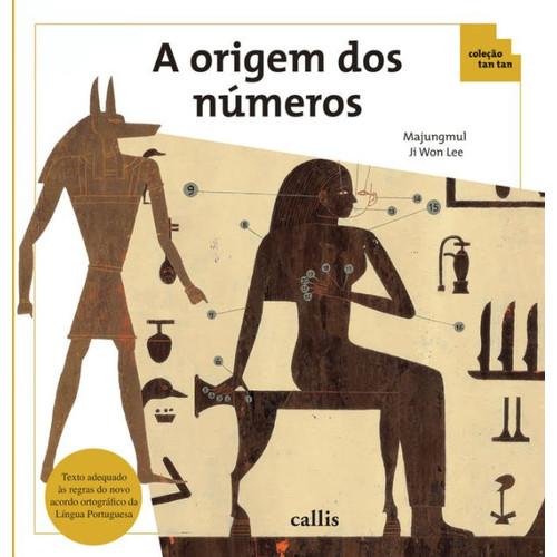 A origem dos nmeros