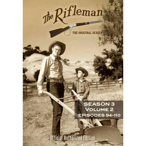 Rifleman: Season 3 - Vol 2