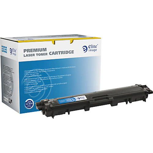Elite Image Remanufactured Toner Cartridge - Alternative for Brother (TN221) - Magenta - Laser - 1300 Pages - 1 Each