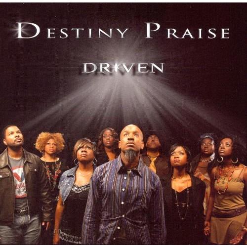Driven [CD/DVD] [CD]