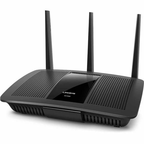 Linksys EA7500 AC1900 Max-Stream MU-MIMO Gigabit Router