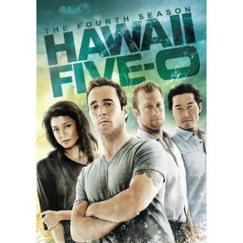 Hawaii Five-0: The Fourth Season [6 Discs]