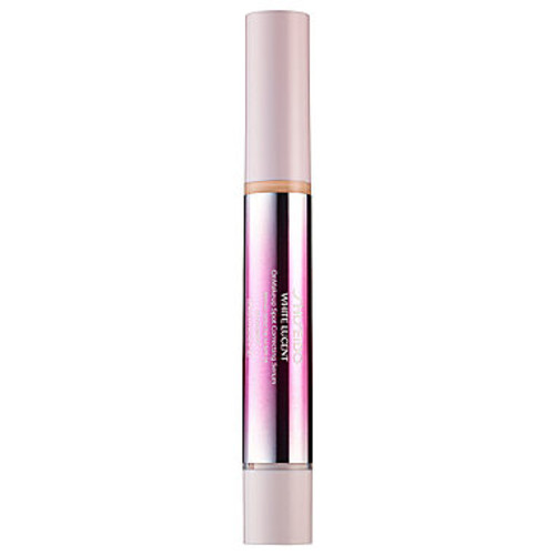 Shiseido White Lucent Onmakeup Spot Correcting Serum Broad Spectrum SPF 25 JCPenney