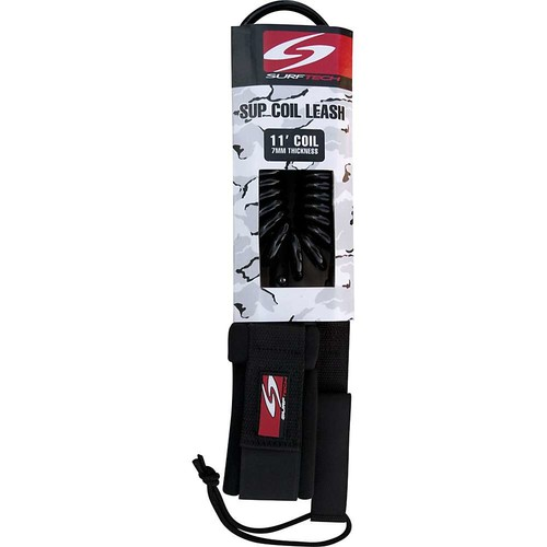 Surftech SUP Coil Leash - Calf Cuff