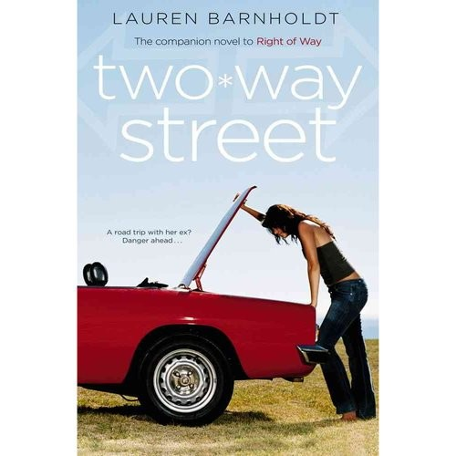Two-Way Street (Hardcover)