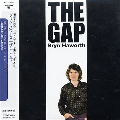 The Gap [CD]