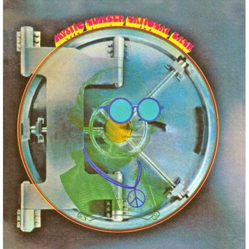 Mystic Number National Bank [CD]
