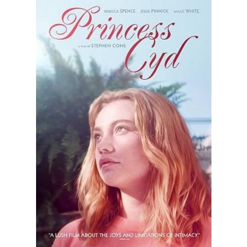 Princess Cyd (DVD)