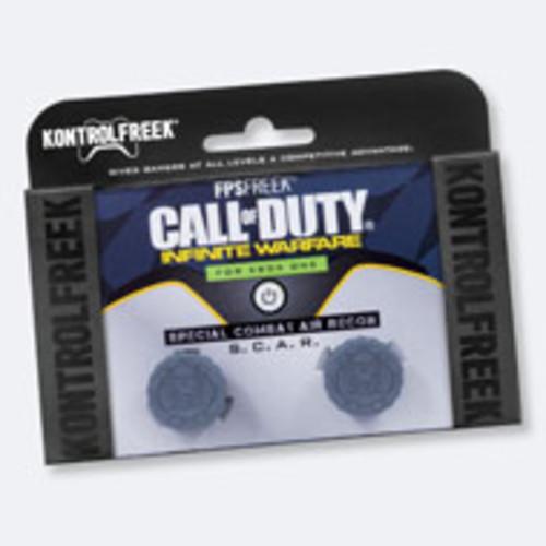 Xbox One KontrolFreek FPS Freek Call of Duty Infinite Warfare S.C.A.R.