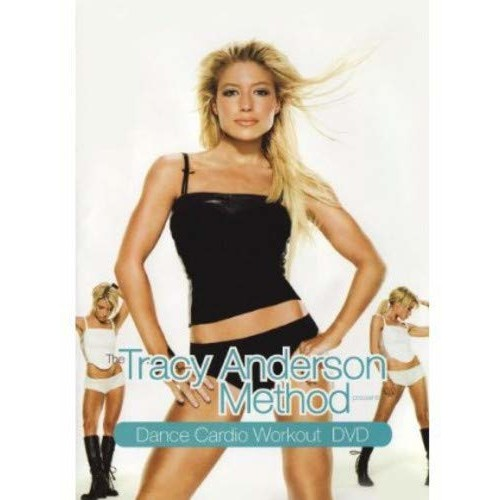 Tracy Anderson: Dance Cardio Workout