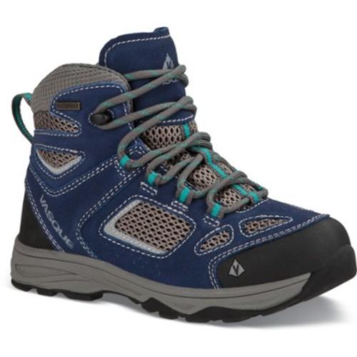 Vasque Breeze III UltraDry Hiking Boots - Kids''