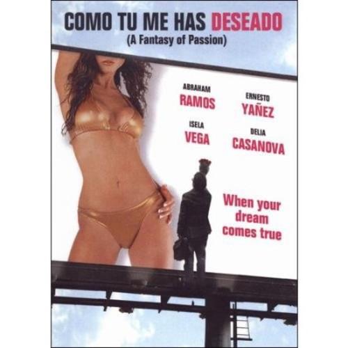Como Tu Me Has Deseado [DVD] [2005]