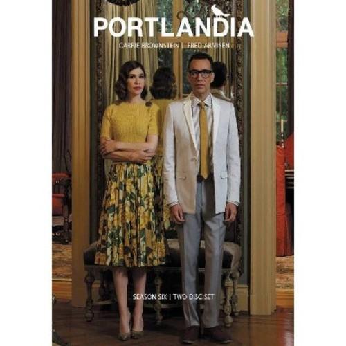 Portlandia: Season 6