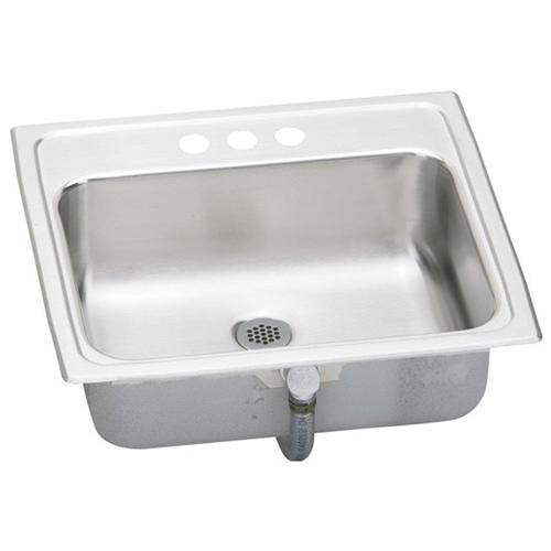 Elkay Bath Sink - Self Rimming Pacemaker PSLVR1917LO2