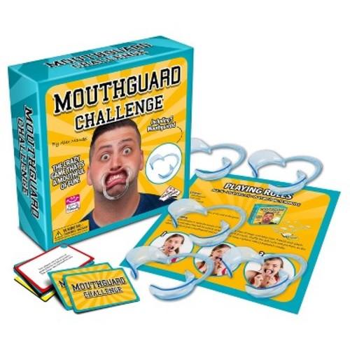 Mouthguard...