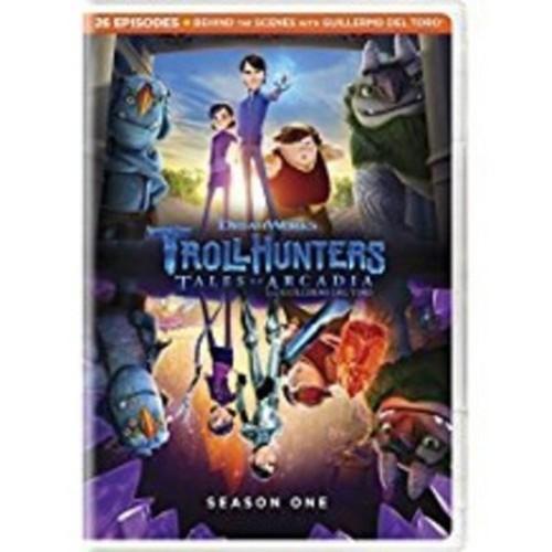Trollhunters: Season One [DVD]