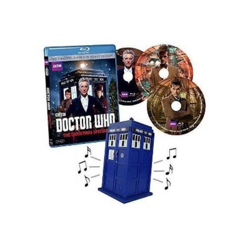 Doctor Who: Christmas Specials Giftset