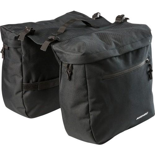 Nishiki Pannier Bike Bag