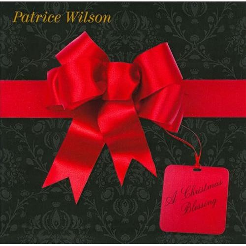 A Christmas Blessing [CD]
