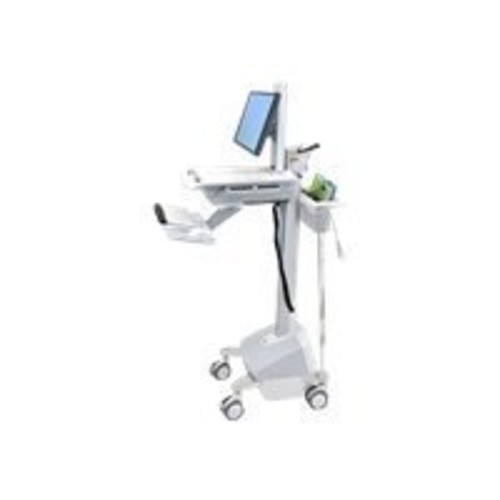 Styleview Emr Cart With Lcd