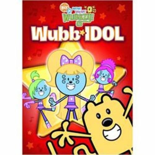 Wow! Wow! Wubbzy!: Wubb Idol WSE DD2