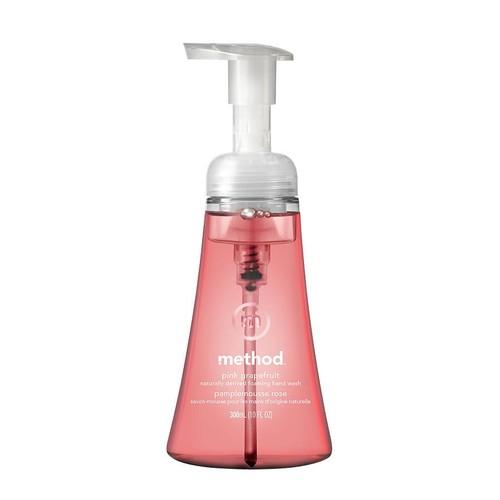 method Foaming Hand Wash Pink Grapefruit