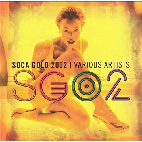 Soca Gold 2002
