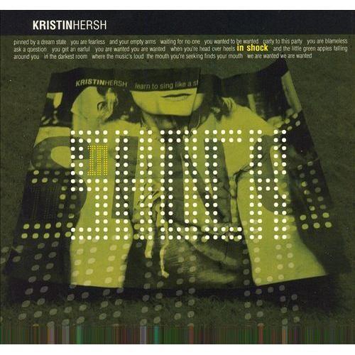 In Shock [CD]