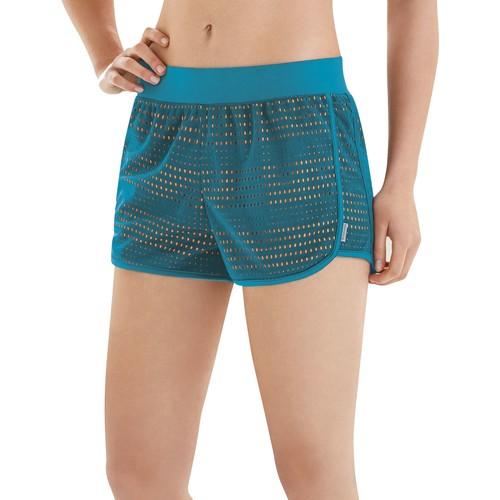 Champion Women's Mesh Shorts