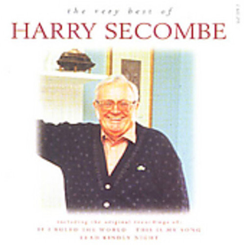 The Very Best Of / Harry Secombe