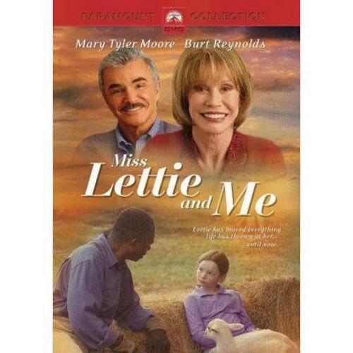 Miss Letti...
