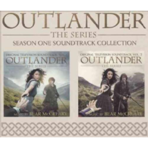 Bear McCreary - Outlander: Original Television Soundtrack, Vol. 2 (OST)