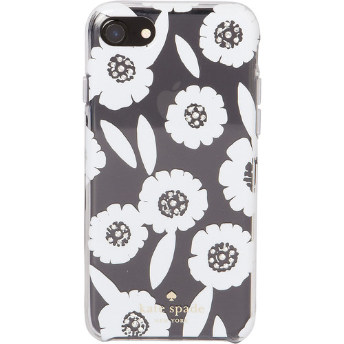 kate spade new york Jeweled Majorelle iPhone 7 Case in Clear Multi