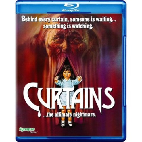 Curtains (Blu-ray) (Widescreen)