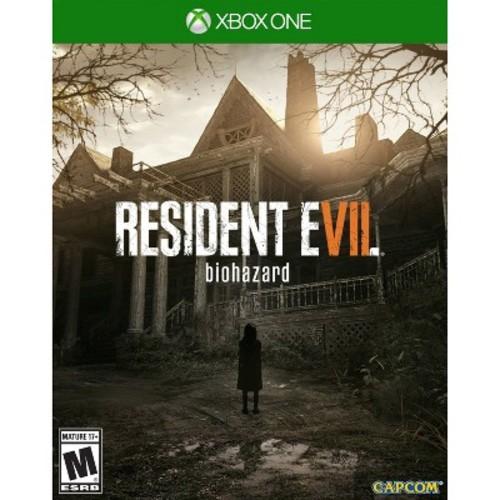 Resident Evil biohazard PREOWNED - Xbox One