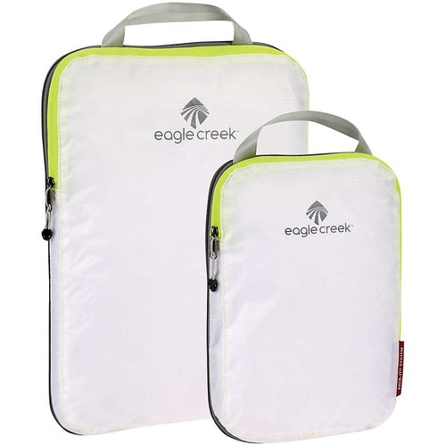 Eagle Creek Pack-It Specter Compression Cube Set - White